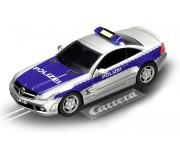 Carrera GO!!! 61181 AMG-Mercedes SL 63 Police