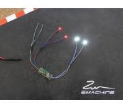 Zmachine Kit Lumière ZM161D32 Xenon
