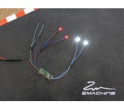 Zmachine Light Set ZM161D32 Xenon