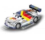 Carrera GO!!! 61290 Disney/Pixar Cars Silver Max Schnell