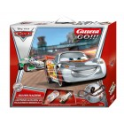 Carrera GO!!! 62301 Disney/Pixar Cars Silver Racers Set