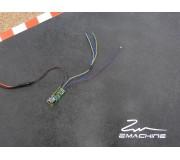 Zmachine Kit Lumière ZM162F1 Formule 1