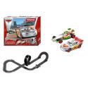 Carrera GO!!! 62301 Disney/Pixar Cars Silver Racers Set