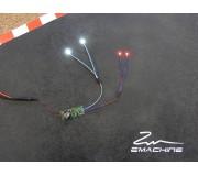 Zmachine Kit Lumière ZM165D32 Xenon