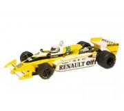 SRC 02102 Renault RS10 GP Gran Bretaña 1979 - René Arnoux