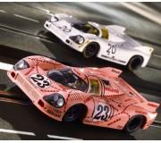 LE MANS miniatures Porsche 917/20 n°23 Le Mans 1971