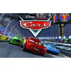 Carrera GO!!! 62301 Coffret Disney/Pixar Cars Silver Racers