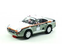 Scaleauto SC-6090a Porsche 959 Raid Challenge grey