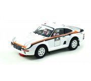 Scaleauto SC-6090c Porsche 959 Raid Challenge blanc