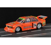 Sideways SW41a BMW 320 Gr.5 Jagermeister Team Nurburgring 1977 n°14 H. Grohs
