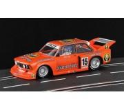 Sideways SW41b BMW 320 Gr.5 Jagermeister Team Nurburgring 1977 n°15 Div.II winner - H.J. Stuck