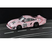 "Sideways SWHC03 Porsche 935/78 Moby Dick - Pink Pig ""Historical Colors"" Special Edition"