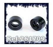Ultimatt 261709 Urethane Tires G4 F1 70'