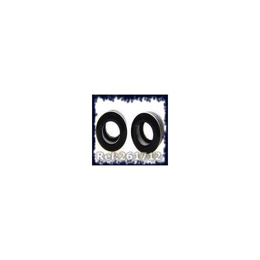 Ultimatt 261712 Urethane Tires G4 F1 for SCX