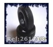 Ultimatt 261713 Urethane Tires G4 Truck