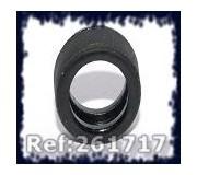 Ultimatt 261717 Pneus Uréthane G4 16x8mm pour SCX