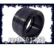 Ultimatt 261752 Urethane Tires Xtrem 20,5x11,5mm