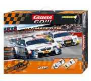 Carrera GO!!! 62306 Coffret Ultimate DTM