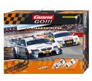 Carrera GO!!! 62306 Ultimate DTM Set