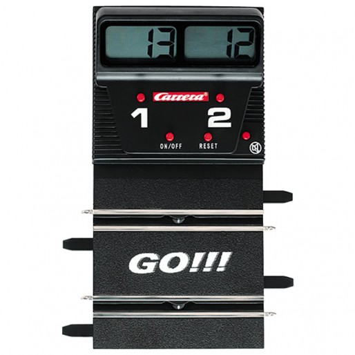 Carrera GO!!! 71595 Electronic Lap Counter, small