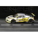 NSR 0007AW R8 Team Rosberg n.3 - FIA GT3 European Championship 2010 - AW King EVO3