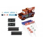 Carrera GO!!! 61652 Disney/Pixar Cars Kit d'Extension Mater