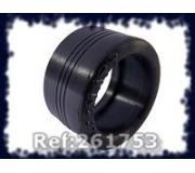 Ultimatt 261754 Urethane Tires Xtrem 20x11mm
