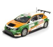 "SCX Seat León Eurocup ""Castrol"" A10205X300"