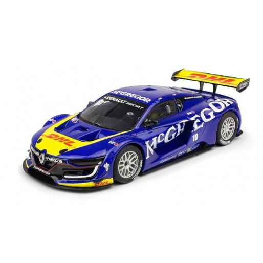 Scx Renault Sport Rs 01 Scx A10203: SCX Renault SPORT R.S.01 A10210X300