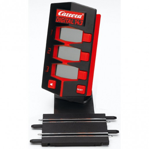 Carrera DIGITAL 143 42008 Compte-tours