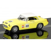 Scalextric C3746 MGB - Thoroughbred Sports Car Series