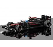 Scalextric C3705 McLaren F1 2015 Fernando Alonso
