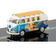 Scalextric C3761 Volkswagen Campervan - Hippie