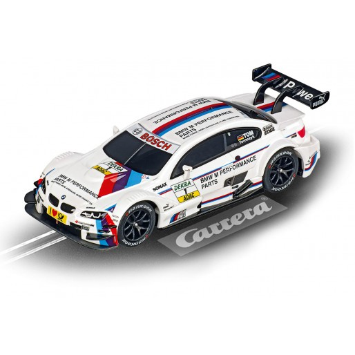 Carrera DIGITAL 143 41368 BMW M3 DTM, M.Tomczyk No.1