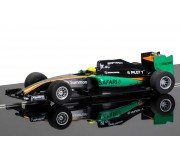 Scalextric C3669 GP Racer - Black/Green