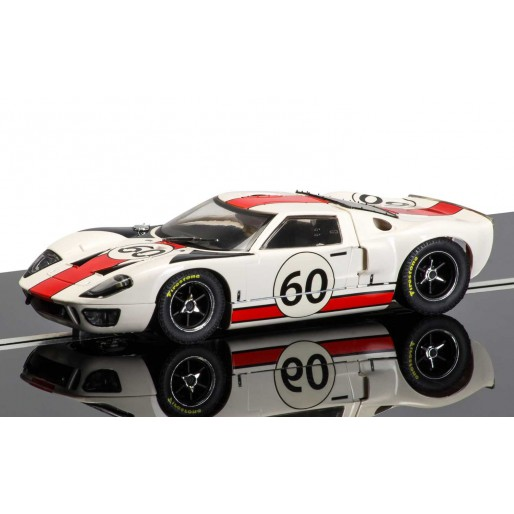 Scalextric C3727 Ford GT40