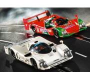 LE MANS miniatures Mazda MXR01 Le Mans 1992
