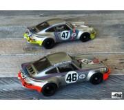 LE MANS miniatures Porsche Carrera RSR Le Mans 1973