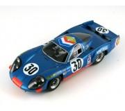 LE MANS miniatures Alpine Renault A220 n°30 Le Mans 1969