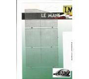LE MANS miniatures Railings pit