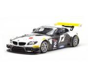 Scaleauto SC-6020 BMW Z4 GT3 24h Barcelona 2011 n.2 Shubert Motorsport