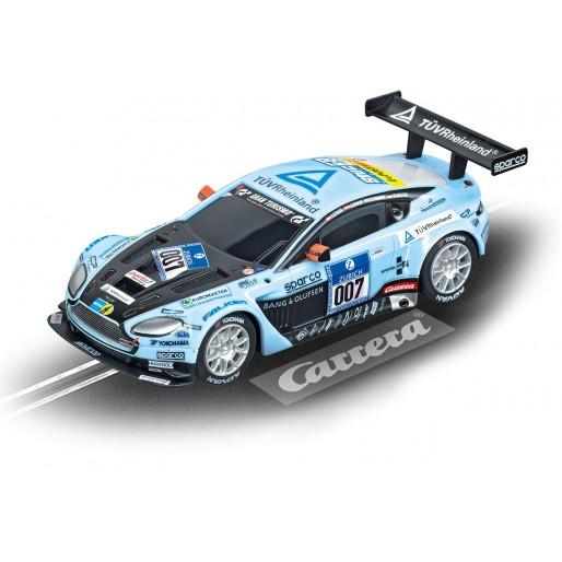 Carrera DIGITAL 143 41370 Aston Martin V12 Vantage GT3, Young Driver No.007