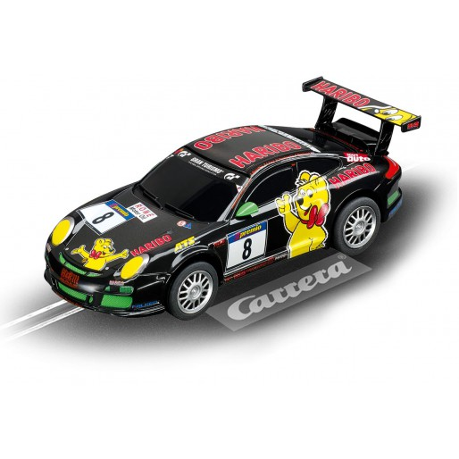 carrera digital 143 41371 porsche gt3 haribo racing slot. Black Bedroom Furniture Sets. Home Design Ideas