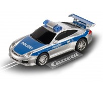 Carrera Digital 143 41372 Porsche 997 GT3 Polizei