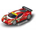 Carrera DIGITAL 143 41373 Ferrari 458 Italia GT2, AF Corse No.71