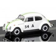 Scalextric C3745 Volkswagen Beetle - Bathurst 1963
