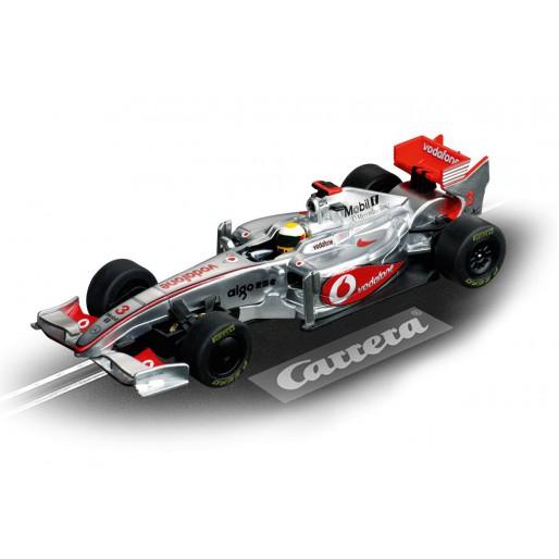 Carrera DIGITAL 143 41362 McLaren-Mercedes Vodafone Race Car 2011 No.3