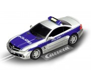 Carrera DIGITAL 143 41335 AMG-Mercedes SL 63 Polizei