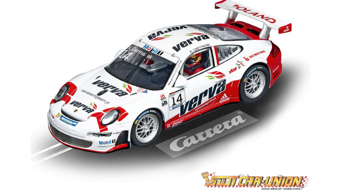 carrera digital 132 30727 porsche gt3 rsr lechner racing. Black Bedroom Furniture Sets. Home Design Ideas