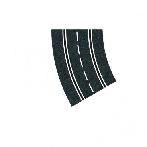 Carrera DIGITAL 124 20572 Radius 2 Curve 30° x6